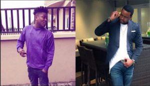 """Reekado Banks Slams DJ Xclusive: """"You Messed Up Big Time Bro"""" (See Why)"""